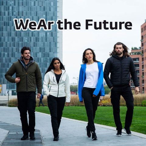 JRC - WeAr the Future