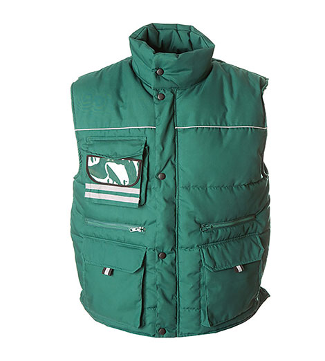 Gilet Great Britain